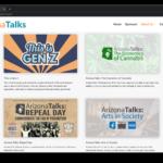 Arizona Talks Events